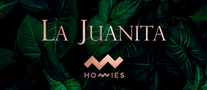"La Juanita ""Outdoors Edition""  
