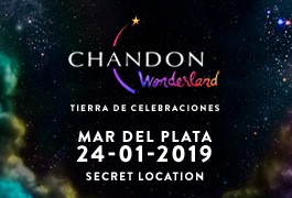 Chandon Wonderland