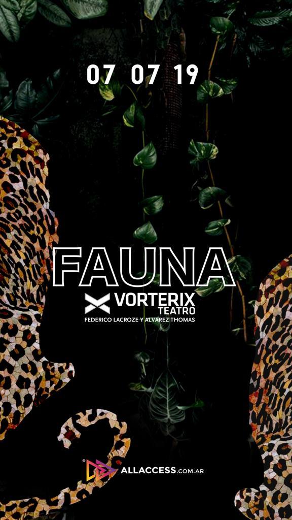 Fiesta FAUNA