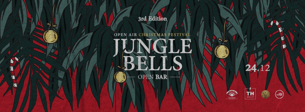 Jungle Bells Pilar 2019