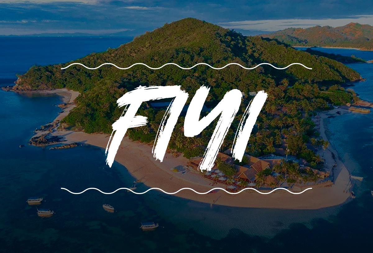 Super XV - Fiyi