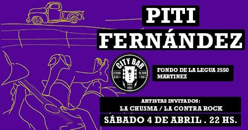 Piti Fernandez