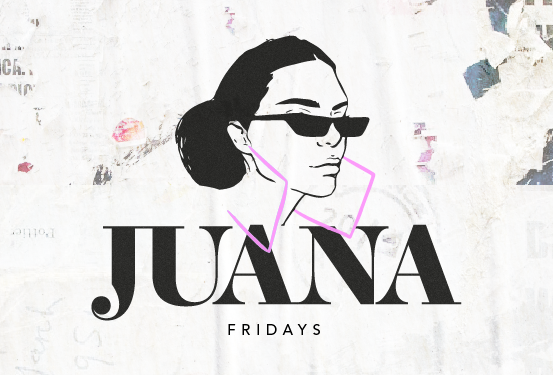 Juana Opening