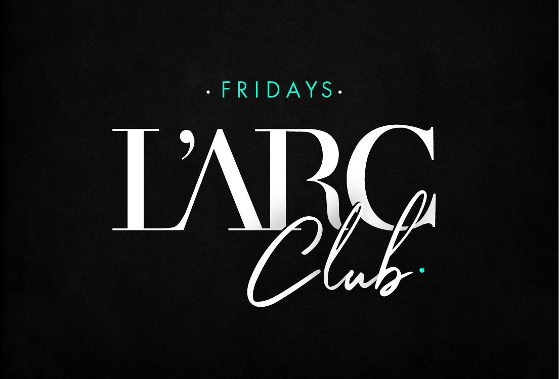 Larc Club Viernes - 06.03
