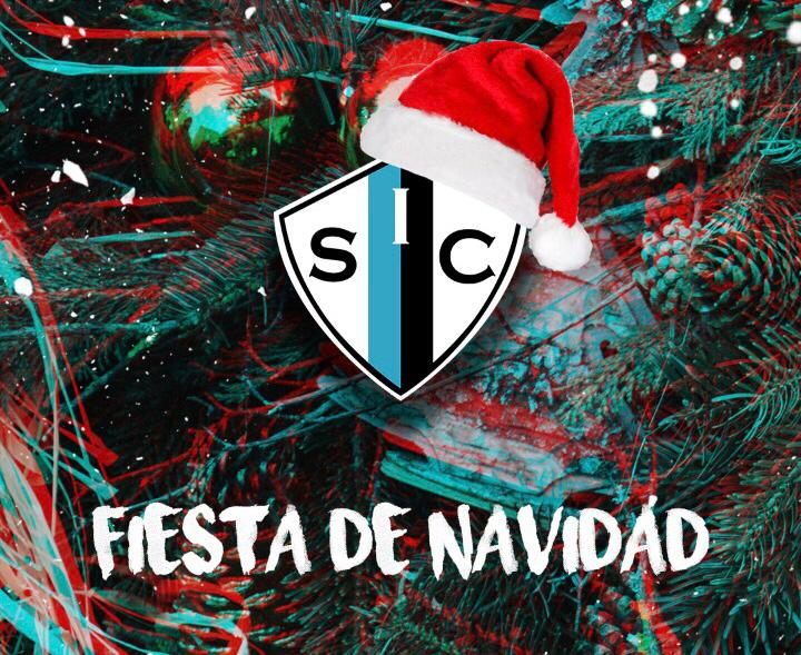 Fiesta SIC Pre Navidad